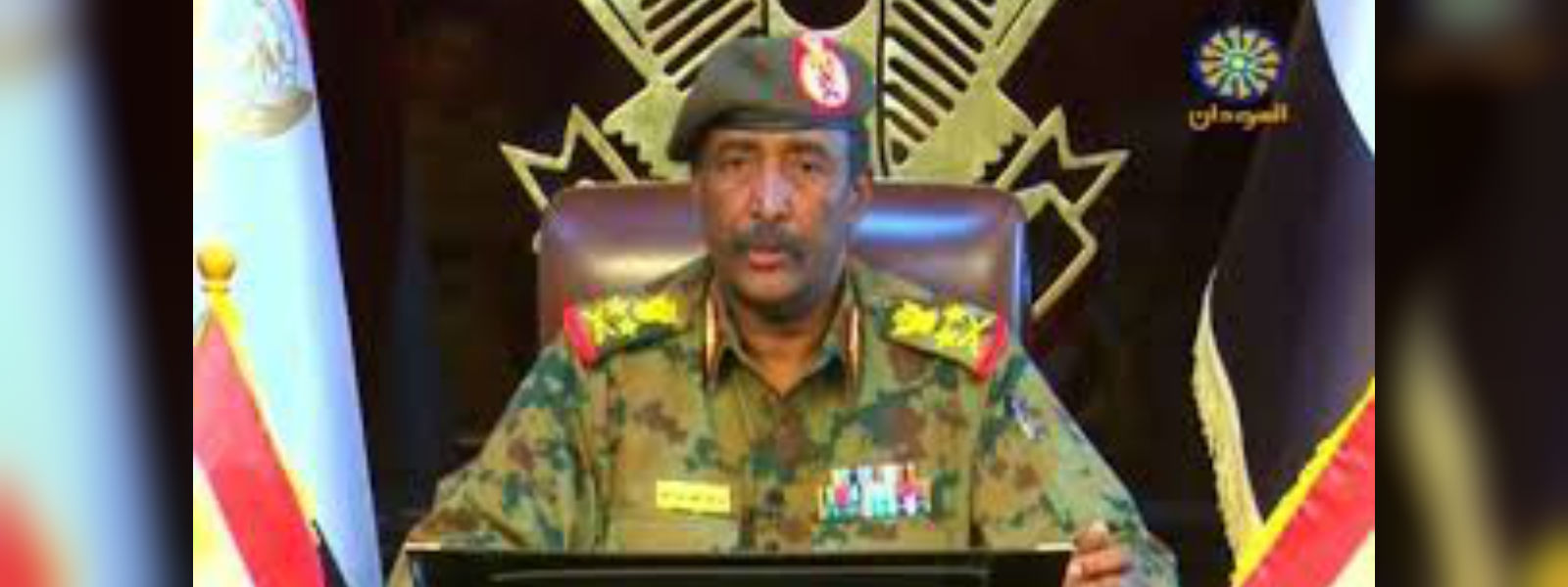 Sudan's military rulers say coup attempt thwarted