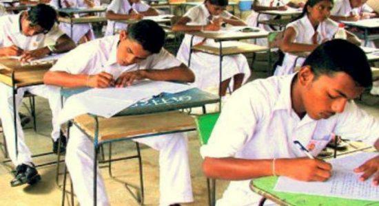 Postal strike affects GCE Advanced Level examination