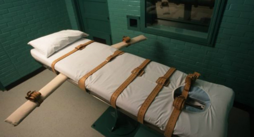 US government death penalty move draws sharp criticism