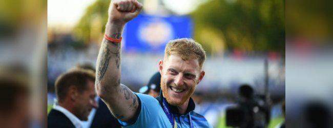 England's Ben Stokes nominated for New Zealander of the year award