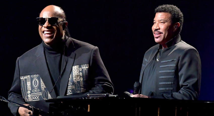 Stevie Wonder, Lionel Richie to top London's Hyde Park gigs