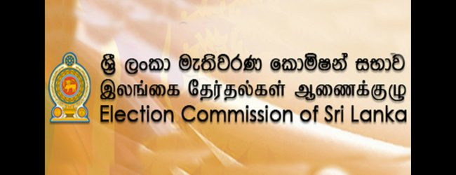 Six new political parties apply for registration