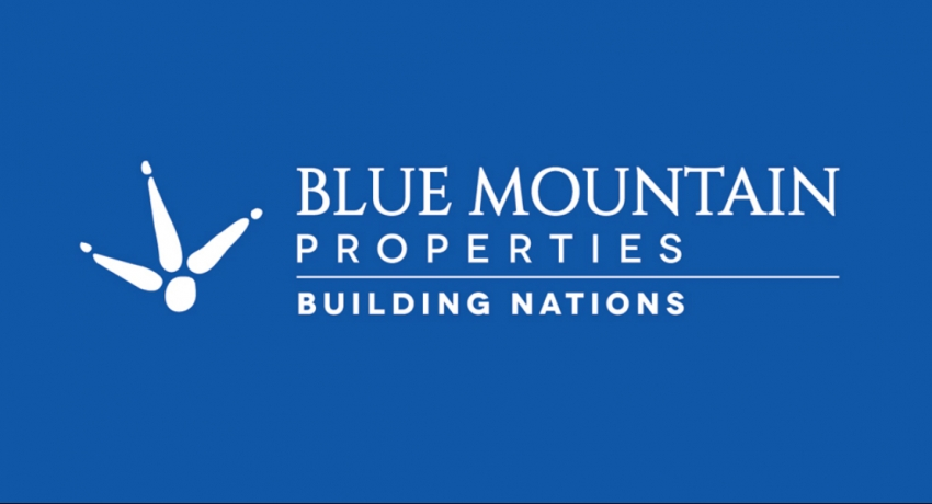 Blue Mountain issues fraudulent deeds