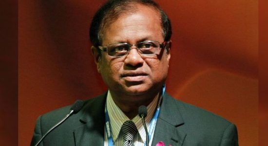 MP Susil Premajayantha's revelation