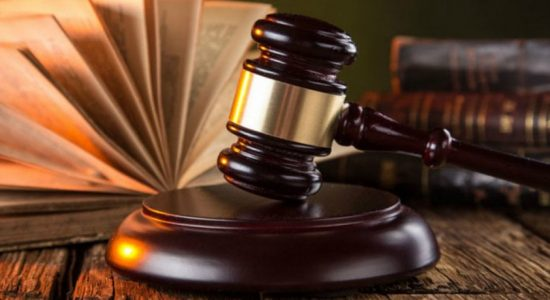NTJ Colombo District Leader released on bail by Colombo Chief Magistrate
