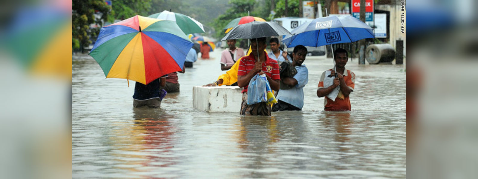 44,000 displaced due to inclement weather : DMC