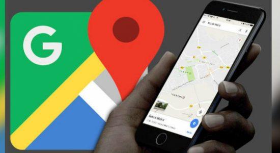 Google transit app launched in Sri Lanka to facilitate transportation