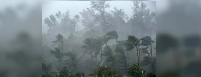 Extreme winds continue: Seven people reportedly dead