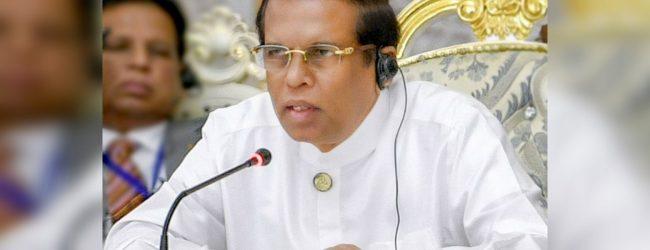 Former President of BASL R. de Silva critical of parliament
