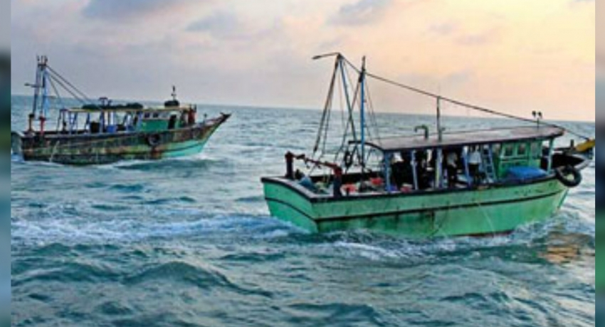Indian govt. to release 18 SL fishermen in their custody