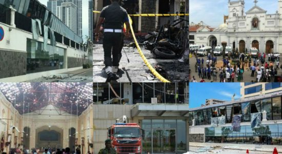 04/21 Attacks: Court orders CID to detain and interrogate 2 suspects