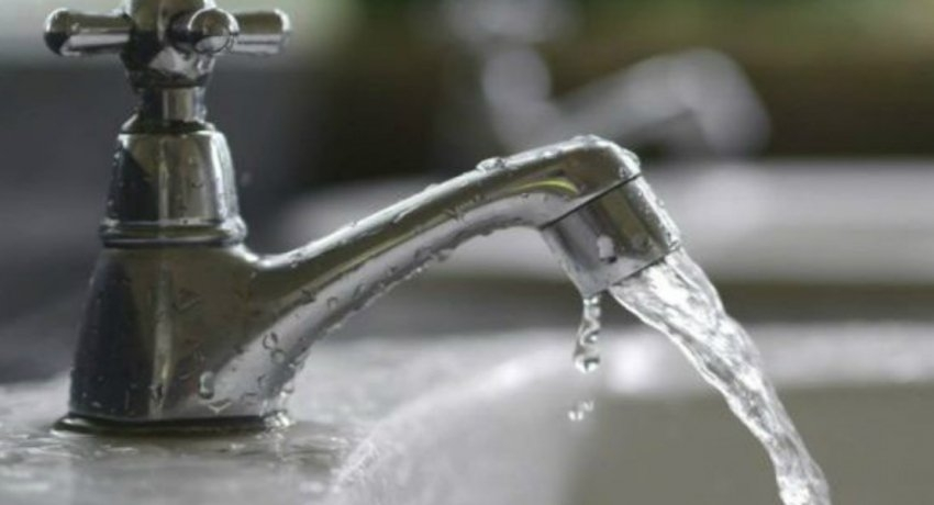16 hour Water cut for several areas of Colombo
