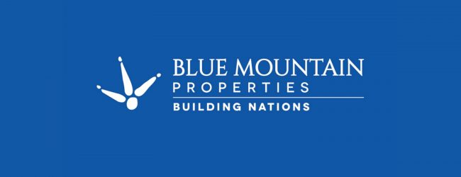 Blue Mountain : Property buyers defrauded