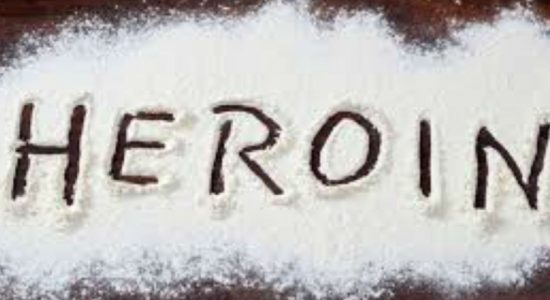 Two arrested in Ratmalana and Avissawella with heroin