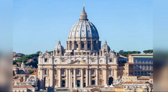 Sri Lankan priest appointed Secretary of the Vatican's Pontifical Council for Inter-religious Dialogue (PCID)
