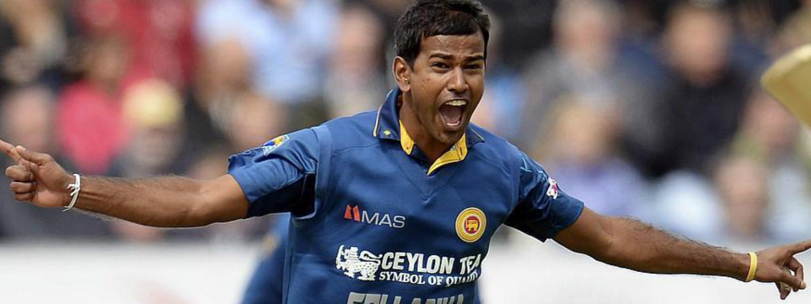 Nuwan Kulasekara retires from International Cricket
