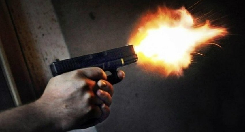 One shot dead in Kohuwala