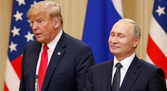 US quitting INF Treaty huge mistake: Russian Foreign Ministry