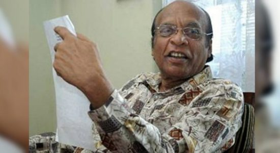 """19th amendment created the rift between PM and President"" – DEW Gunasekara"