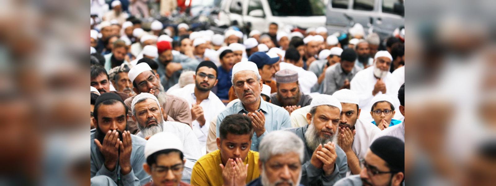 Pakistan to celebrate Eid in solidarity with Kashmiris