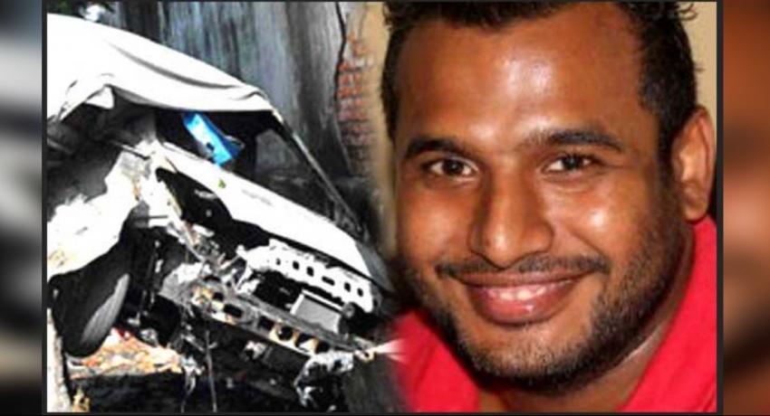Prof Ananda Samarasekara indicted and released on bail