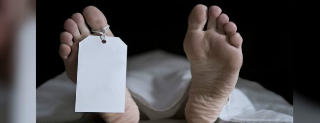 Chief Jailer of Welikada Prison Training School shot dead in Ambalangoda