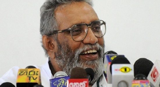 """""""We will request Supreme Court to hold PC elections after the Presidential elections"""": Mahinda Deshapriya"""