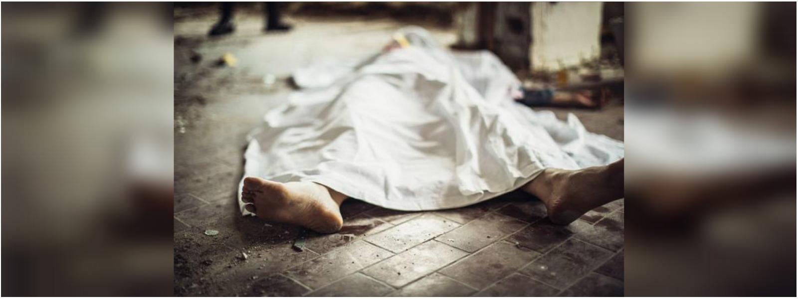 Dead body found in Anuradhapura animal farm