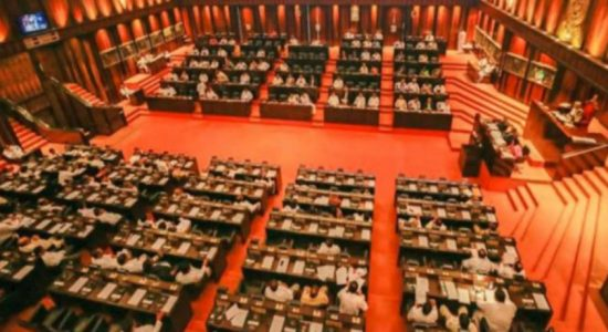 2020 Budget postponed : Vote on Account for first 4 months