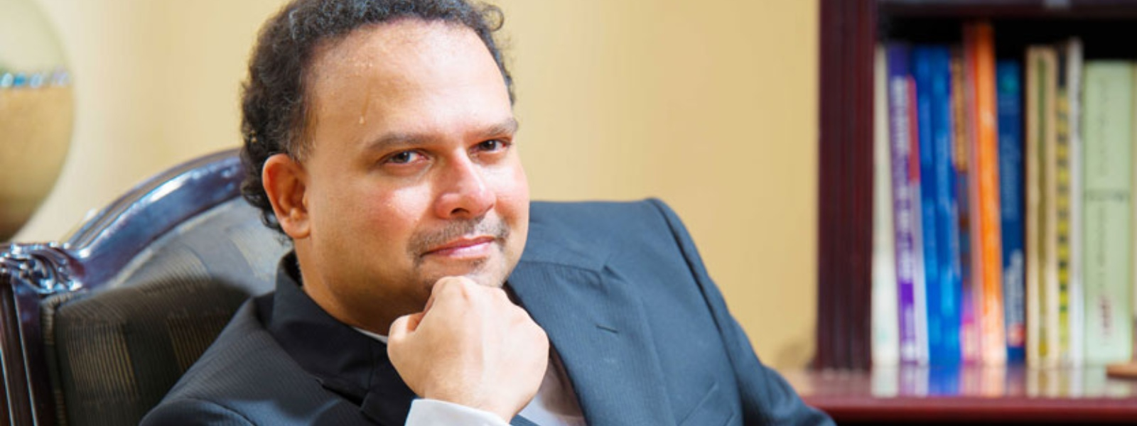 """We will name the candidate once the alliance is formed"" : Min. Navin Dissanayake"