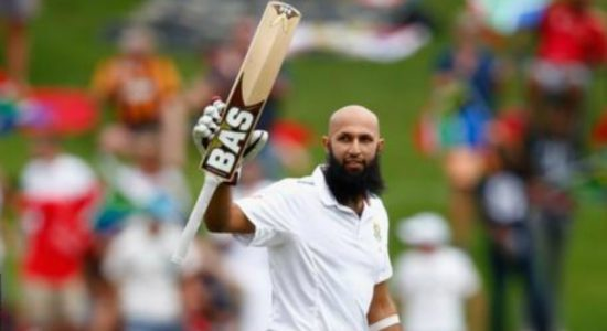 South African batsman Hashim Amla retires from International cricket