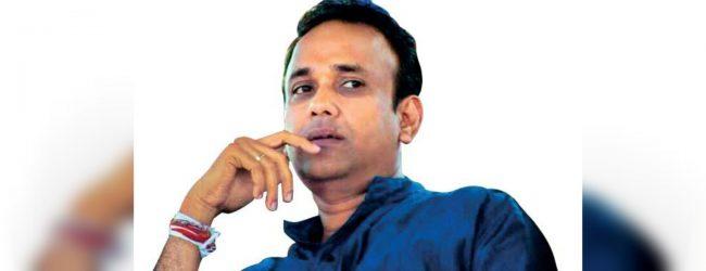 MP Ramesh Pathirana speaks on Kurunegala doctor's case
