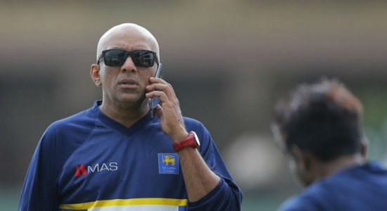 Sri Lanka Cricket evades taxes worth over Rs 2.8 mn for Hathurusinghe?