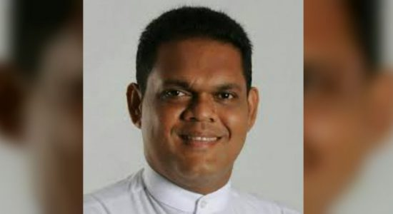 August 11th will be a historic day : MP Shehan Semasinghe