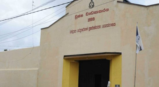 Several high profile criminals tranferred to Boosa prison