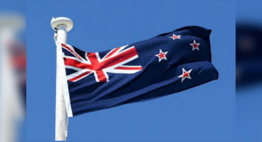 New Zealand's indigenous Maori protest over 'stolen children'