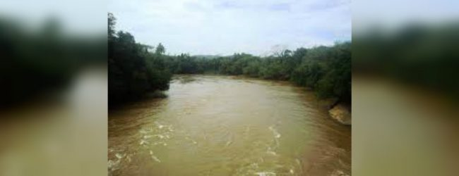 Water levels of Kalu Ganga rising: Ratnapura residents requested to be vigilant