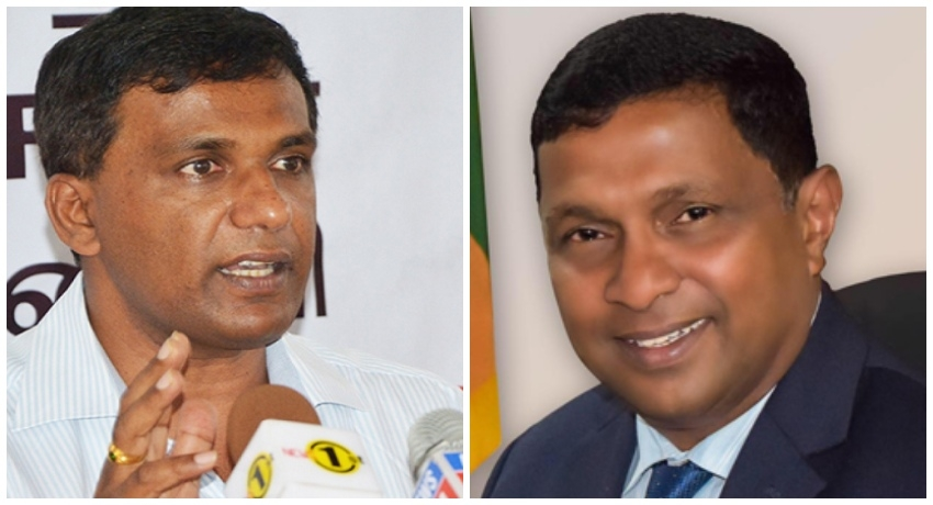 New Governors appointed for Central, Uva and Southern provinces