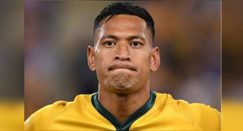 Israel Folau's legal team 'very pleased' with directions hearing