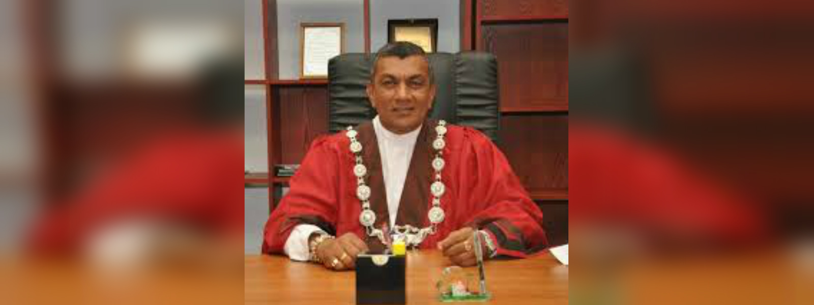 Matale Mayor removed following an inquiry by Governor