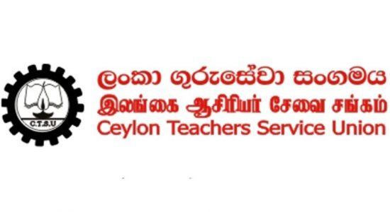 Grade 5 scholarship exam papers not related to syllabus: CTSU