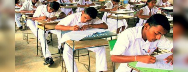 Combined allowance of teachers on examination duty slashed