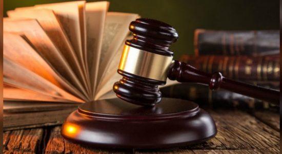 Kurunegala mayor Thushara Vitharana remanded until September 17th