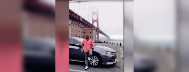 Sri Lankan shot dead in Oakland, USA