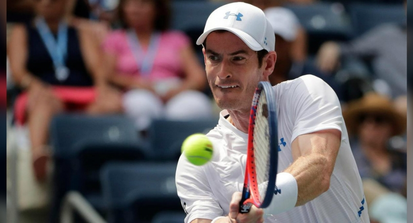 Murray feeling ready to make return to singles play in Cincinnati