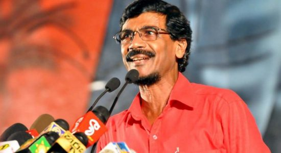 NPP candidate to be named at Galle Face green today