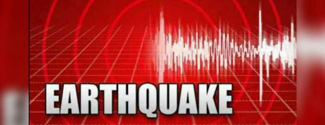 UPDATE: Indonesian earthquake; NO Tsunami threat to Sri Lanka