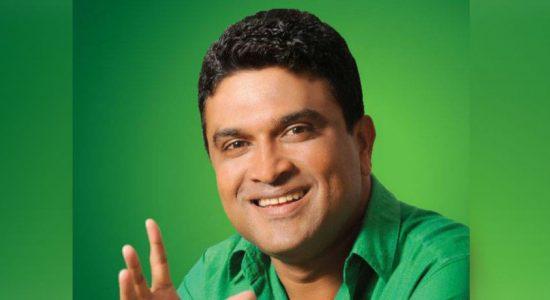 UNP ready to usher in a new era – Nalin Bandara
