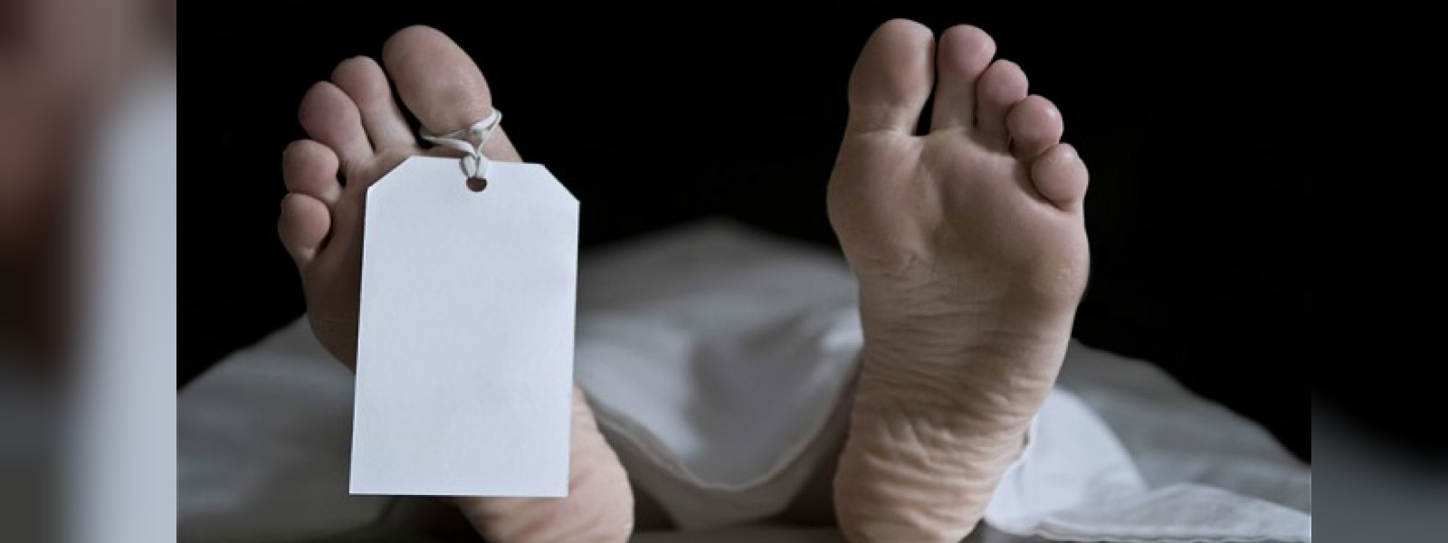 Unidentified body found in Galle
