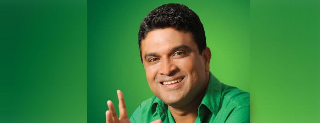 UNP ready to usher in a new era – Nalin Bandara